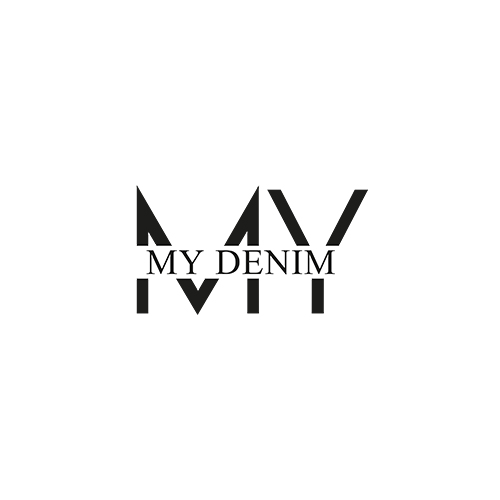 My Denim logo