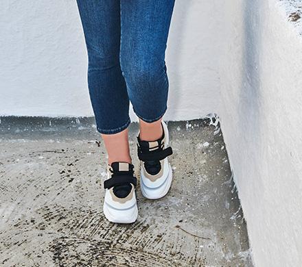 Dames Jeans voor Grote Maten