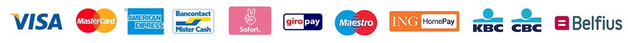 Yoek betalingen | MultisafePay