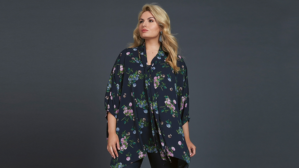 Gallery Yoek Plus Size Fashion